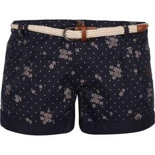 Ragwear Heaven Organic W Shorts Damen blau