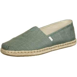 Toms Rop Sneaker Herren grün