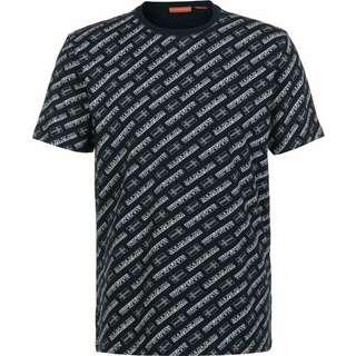 Napapijri Selos T-Shirt Herren blau