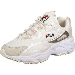 FILA Ray Tracer F Sneaker Damen beige