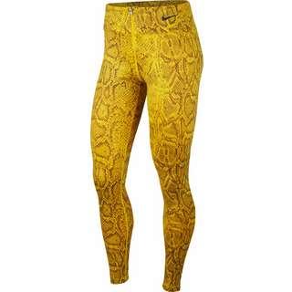 Nike Sportswear W Leggings Damen gelb