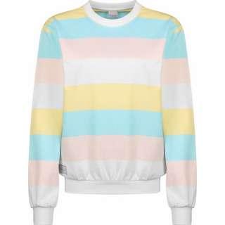 iriedaily Fat Stripe W Sweatshirt Damen multi