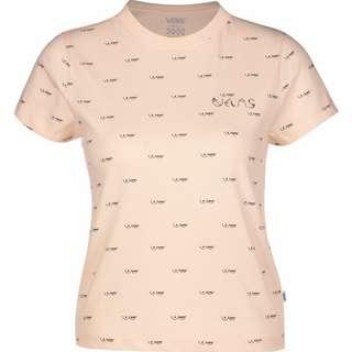 Vans BCA W T-Shirt Damen pink