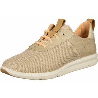 Toms Cabrillo W Sneaker Damen beige