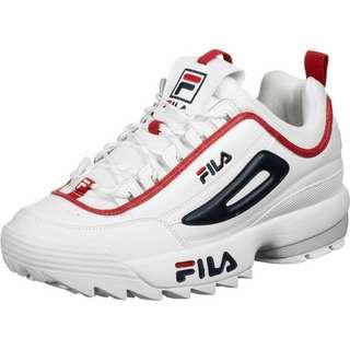FILA Disruptor CB Sneaker Herren weiß