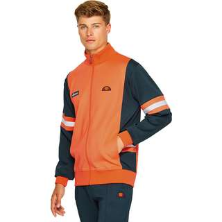 Ellesse Galturg Trainingsjacke Herren orange/blau