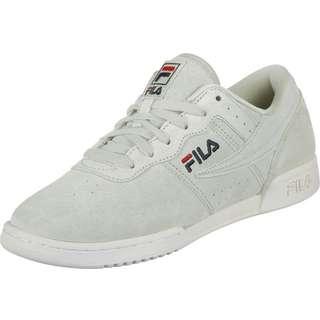 FILA Original Fitness S W Sneaker Damen grau