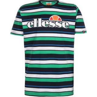 Ellesse Panorama T-Shirt Herren multi/gestreift