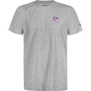 New Era NFL Generic Logo T-Shirt Herren grau/meliert
