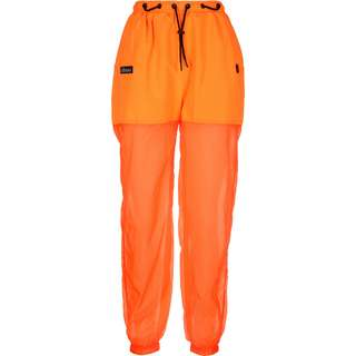 Ellesse Ogni Trainingshose Damen neon/orange