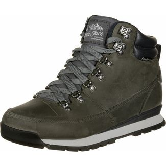 The North Face Back to Berkeley Redux Stiefel Herren oliv