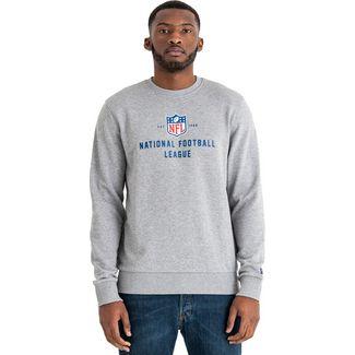 New Era MBL League Established NFL Generic Logo Sweatshirt Herren grau