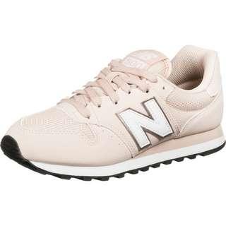 NEW BALANCE 500 W Sneaker Damen pink