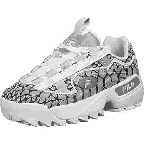 FILA D-Formation R Sneaker Damen grau