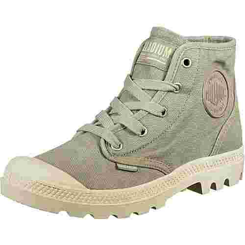 Palladium Pampa Hi W Sneaker Damen grau