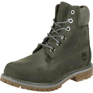 TIMBERLAND 6-Inch Premium Boot W Winterschuhe Damen oliv