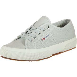 Superga 2750 Cotu Classic Sneaker grau