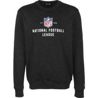 New Era NFL League Established Crew Generic Logo Sweatshirt Herren grau/meliert