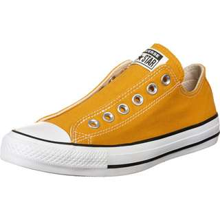 CONVERSE Ctas Slip Sneaker orange