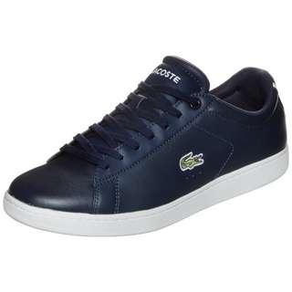 Lacoste Carnaby Evo Sneaker Herren dunkelblau