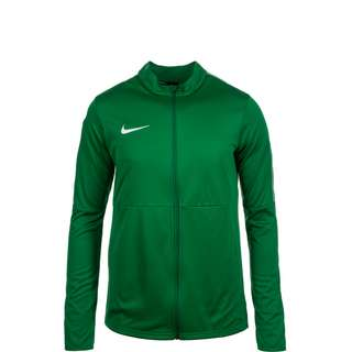 Nike Dry Park 18 Trainingsjacke Kinder grün / weiß