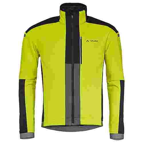 VAUDE Men's Cereda Softshell Jacket Outdoorjacke Herren bright green