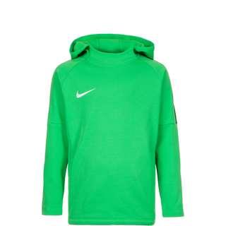 Nike Dry Academy 18 Hoodie Kinder grün