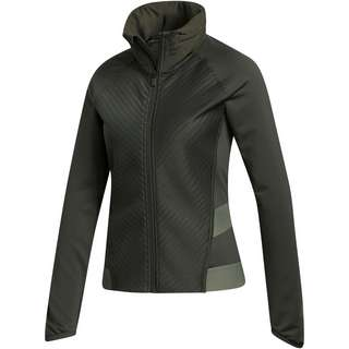 adidas Cold.Ready Funktionsjacke Damen legend earth