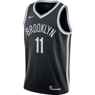 Nike Kyrie Irving Brooklyn Nets Trikot Herren black