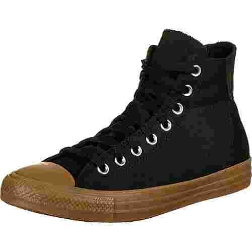 CONVERSE Ctas Sneaker schwarz