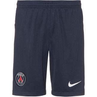 Nike Paris Saint-Germain 20-21 Heim Fußballshorts Kinder midnight navy-white