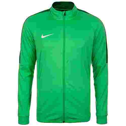 Nike Dry Academy 18 Trainingsjacke Herren grün / weiß