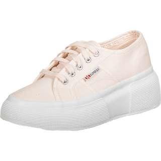 Superga 2287 Cotu W Sneaker Damen pink