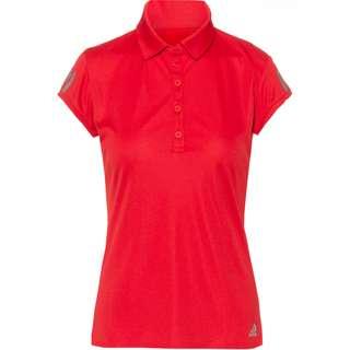 adidas Club Tennis Polo Damen scarlet