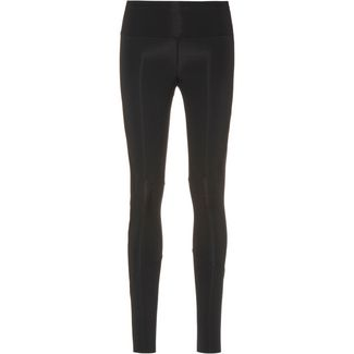 Peak Performance Power Tights Damen black