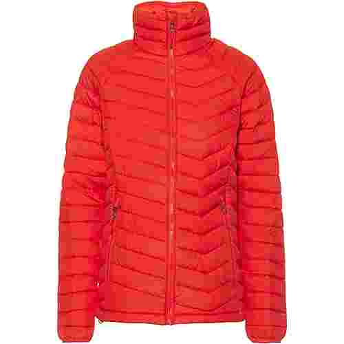 Columbia Powder Lite Steppjacke Damen bold orange