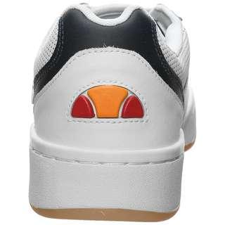 Ellesse Piacentino 2.0 Sneaker Herren weiß / dunkelblau