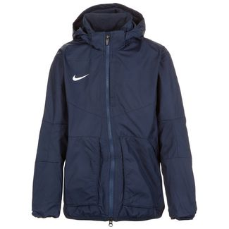 Nike Team Funktionsjacke Kinder dunkelblau