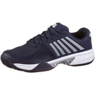 K-Swiss Express Light 2 HB Tennisschuhe Herren navy-white