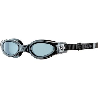 phelps Kaiman small Schwimmbrille dark lens;black