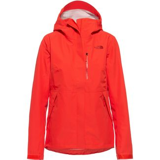 The North Face Dryzzle FutureLight™ Hardshelljacke Damen FLARE
