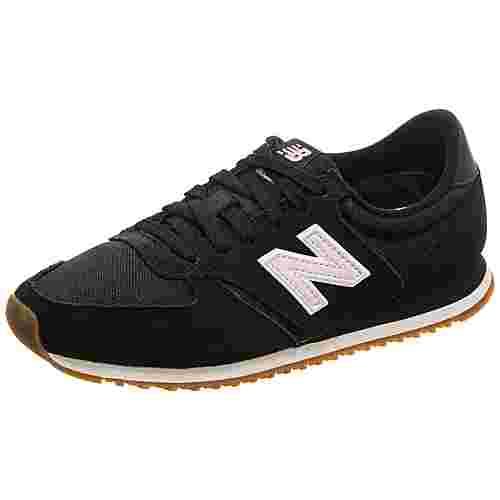 NEW BALANCE WL420-B Sneaker Damen schwarz / weiß