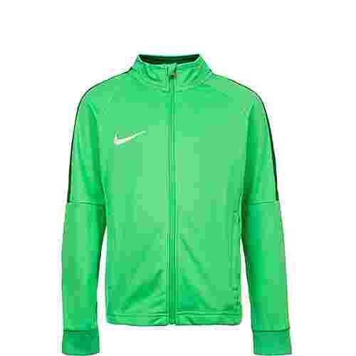 Nike Dry Academy 18 Trainingsjacke Kinder grün