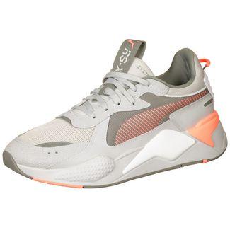 PUMA RS-X Hard Drive Sneaker Herren flieder / hellgrau