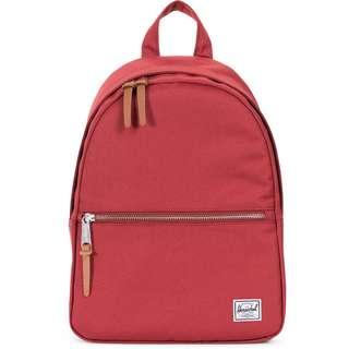 Herschel Rucksack Town X-Small Daypack Damen rot