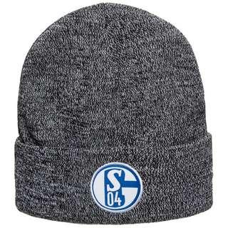 UMBRO FC Schalke 04 Iduna Beanie dunkelgrau