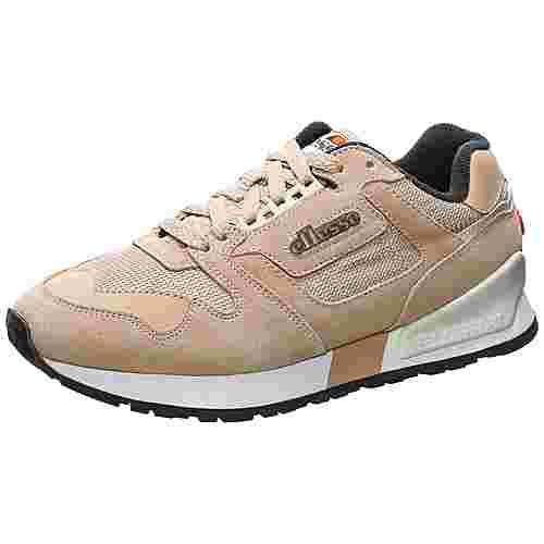 Ellesse 147 Sneaker Damen beige / grau