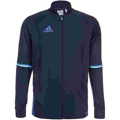 adidas Condivo 16 Trainingsjacke Herren dunkelblau / blau
