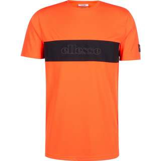 Ellesse Eliseo T-Shirt Herren orange/neon