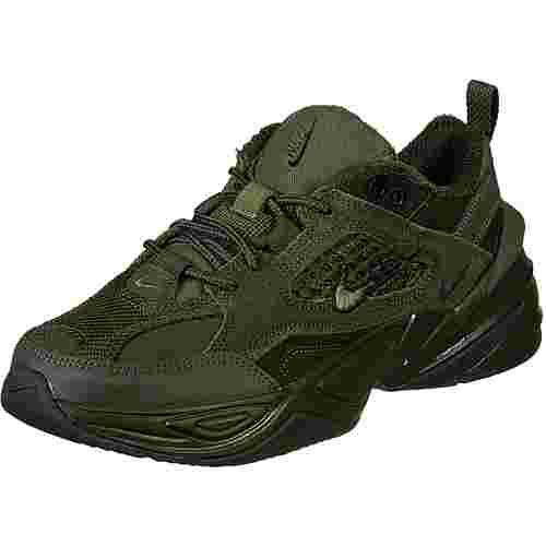 Nike M2K Tekno SP Sneaker Herren grün